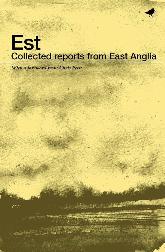 Image of  Est: Collected Reports from East Anglia