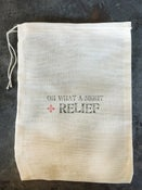 Image of Oh What A Night + Relief BAG ONLY