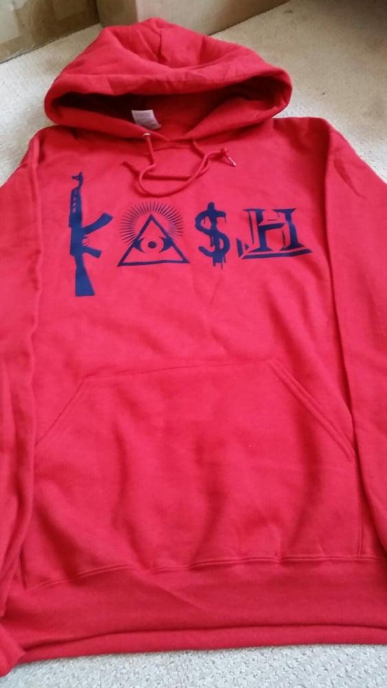 Image of KASH Hoodie