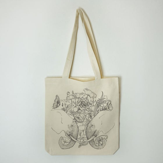 Image of RUMBA tote