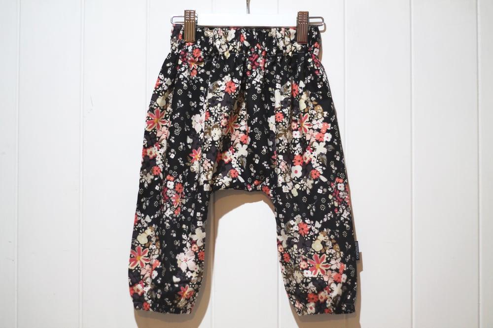 Image of Nanna's Garden - Boho Harem Pants