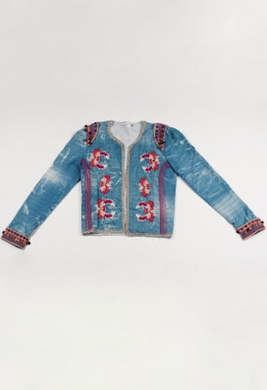 Image of FOLK JACKET