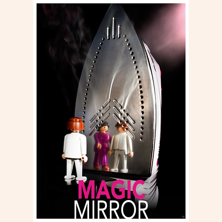 Image of Magic mirror