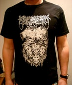 Image of Neuro-visceral Exhumation T-shirt