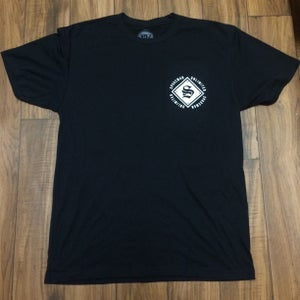 Image of Vices Jersey Tee - Black