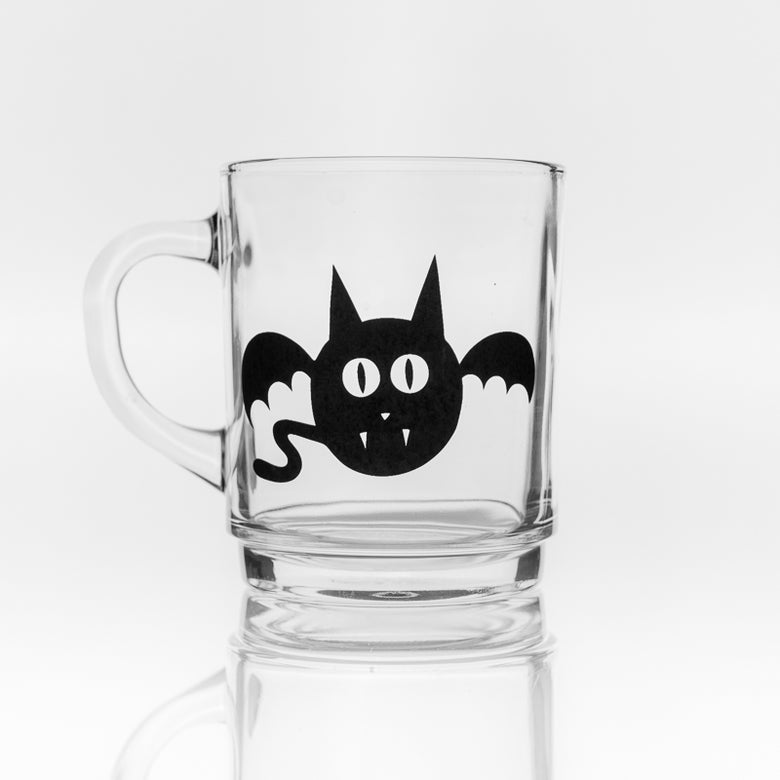 "Image of Mug ""Vampos"" par Grems"