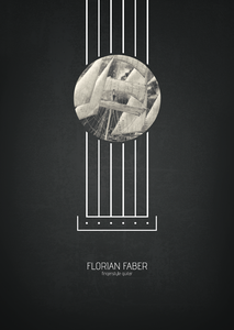 Image of Florian Faber - Ship Poster