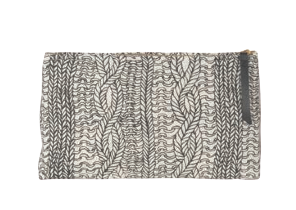 Image of Entwine Large Cosmetic Bag
