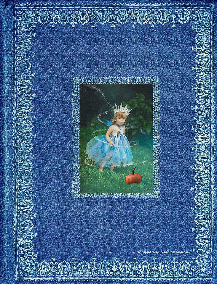 Image of Storybook Cover Textures