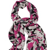Image of Maasai Scarf (Orchid) by Eb&Ive