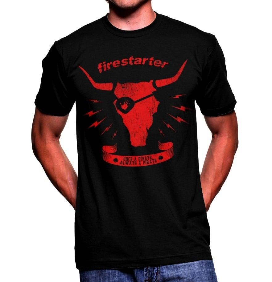 Image of Firebull-Shirt, Men