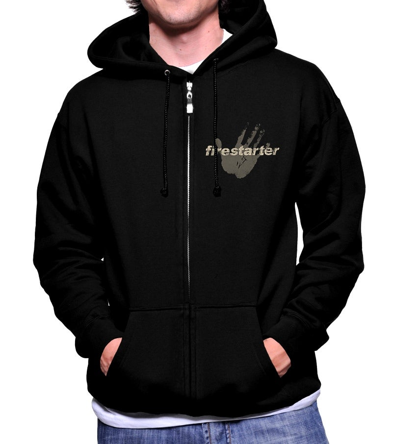 Image of Hoody black, Men