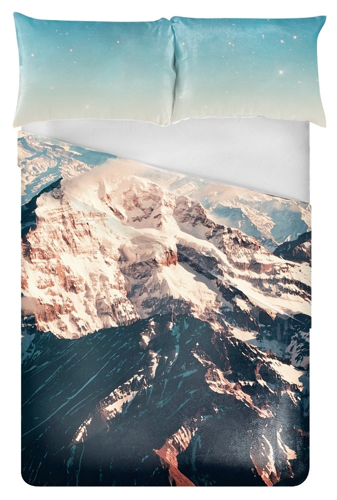 Image of Mountains Bedding
