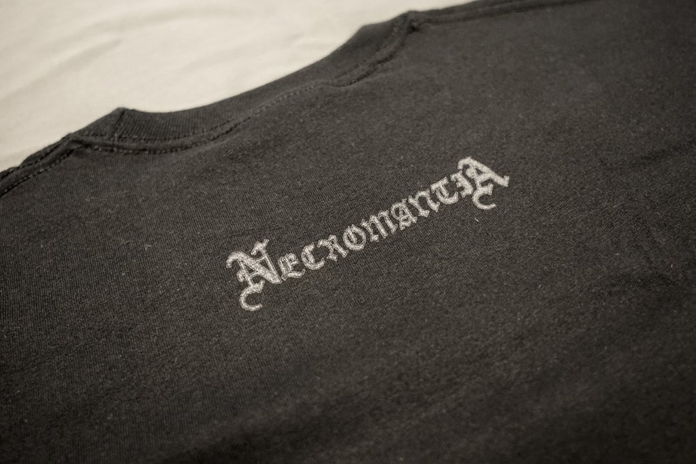 Image of NECROMANTIA - Dragon Sigil TS