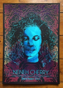 Image of Neneh Cherry - Blank Project