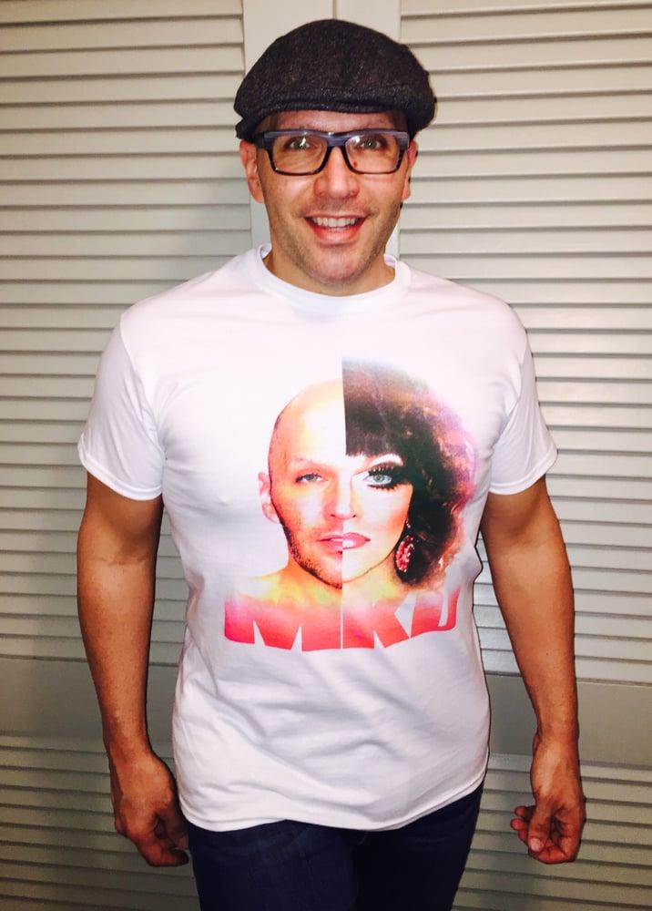 Image of MKD T-Shirt 2.0