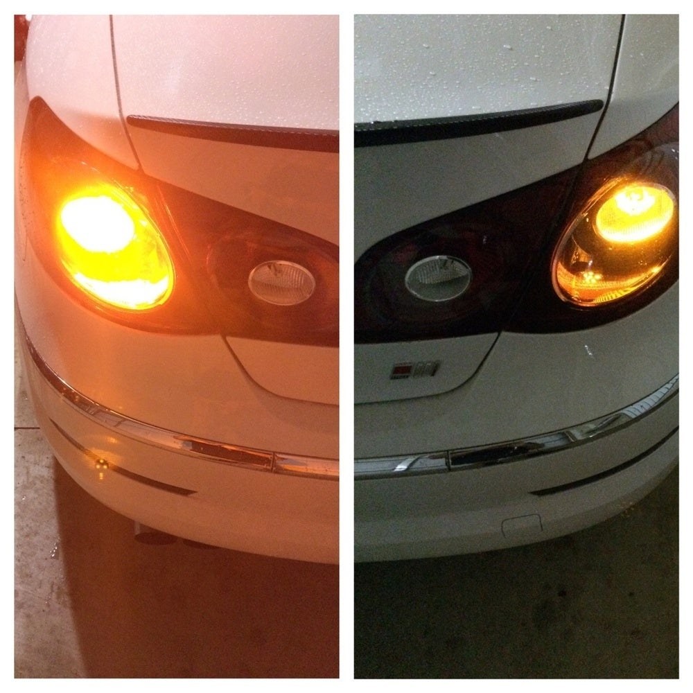 Image of Complete Line of Exterior LEDs - Turn/Reverse/Brake/License Plates FITS:All Volkswagen CC models