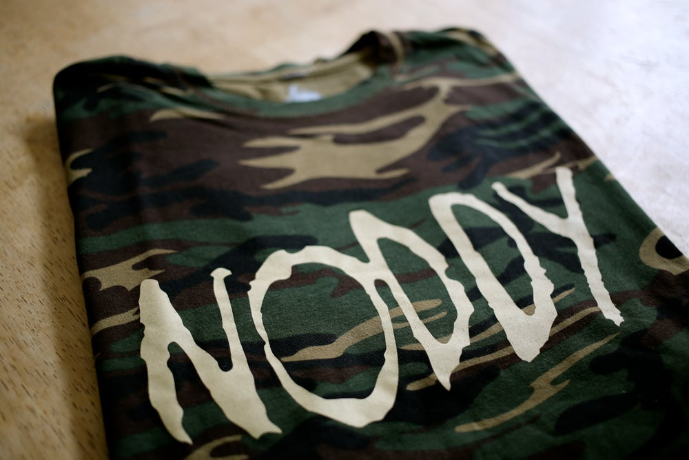 Image of Monkey Climber Roddy Noddy shirt I Olive - Burgundy - Black - Camou