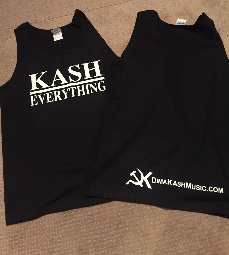 Image of Kash Tank Top