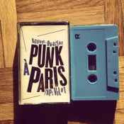 Image of Punk à Paris Tape #1