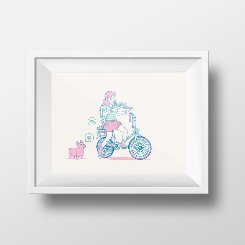 Image of Bubble Gum Killa