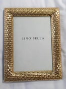 "Image of Watchband Gold 5x7"" Frame"
