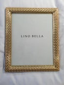 "Image of Watchband Gold 8x10"" Frame"