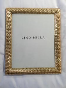 "Image of Watchband Gold 8x10"" Frame - SOLD"