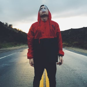 Image of STAY COLD WINDBREAKER JACKET