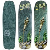 "Image of Shipyard Skates ""dock worker"" deck"
