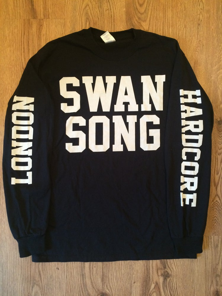 Image of SS Long Sleeve