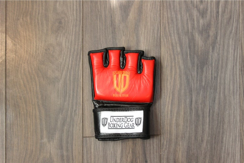 Image of MMA BAG GLOVE