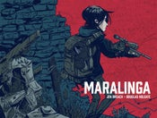 Image of Maralinga Book 1