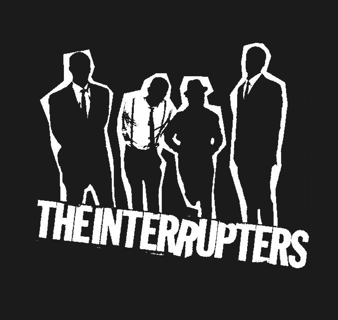Image of The Interrupters - Guys T-shirt