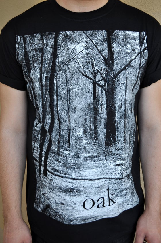 Image of T-shirt 'Forest'