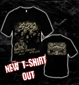 Image of SBS 2015 Band T-Shirt