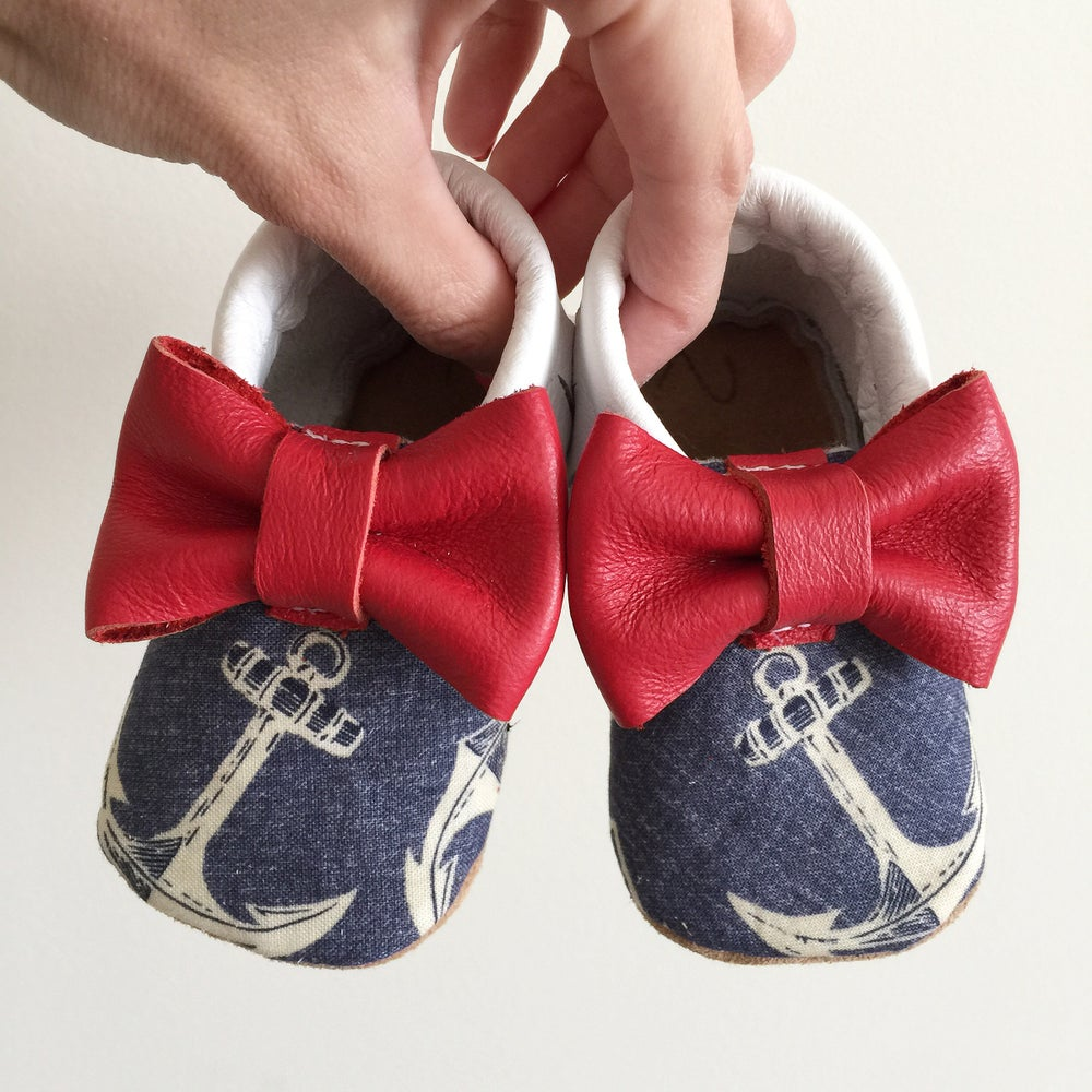 Image of Anchor Moccs