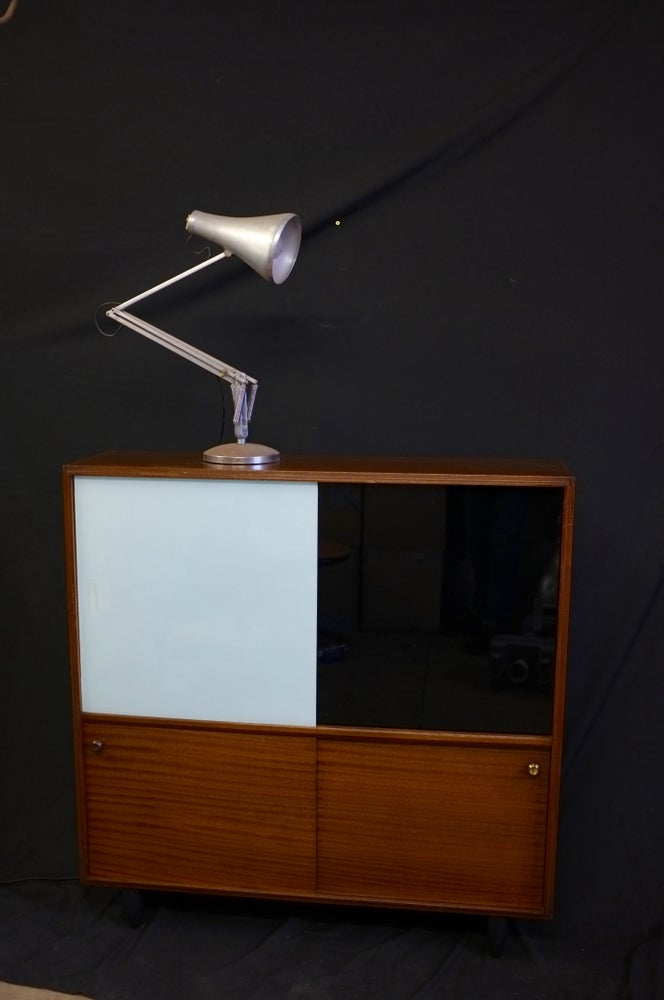 Image of Genuine Mid-Century Cabinet