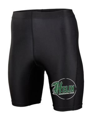 Image of Compression Unisex Bike Short
