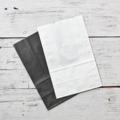 Image of Plain Gusset Bag