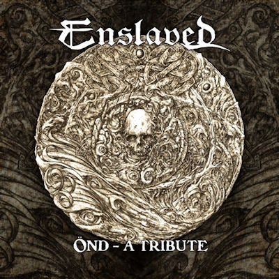 Image of Önd - A tribute to Enslaved - double CD