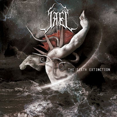 Image of Sael - The Sixth Extinction - CD