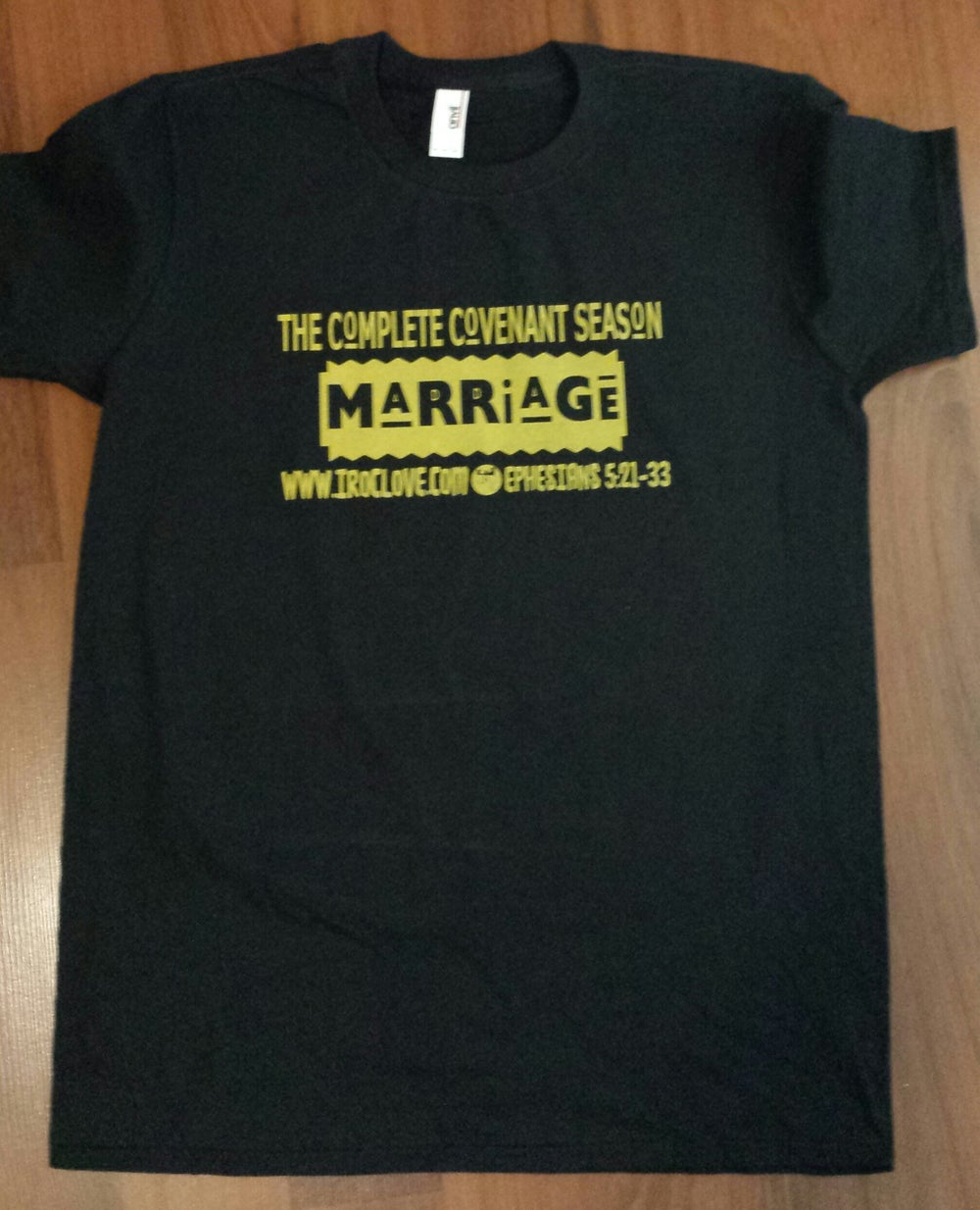 """""""Marriage"""" ...the first institution #TShirt"""