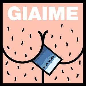 "Image of ""BLUE MAGIC"" - GIAIME"
