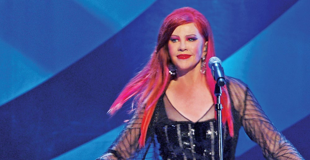 Image of The B-52's/Kate's Dress