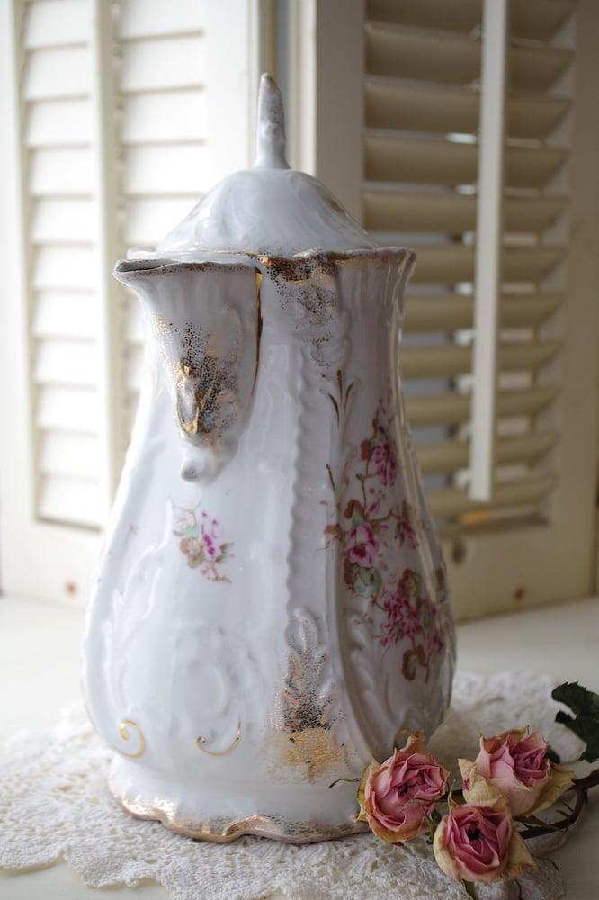 Image of Chocolat Pot