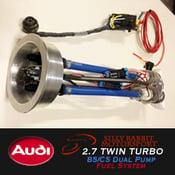 Image of SRM - Audi B5/C5 Dual Fuel Pump System
