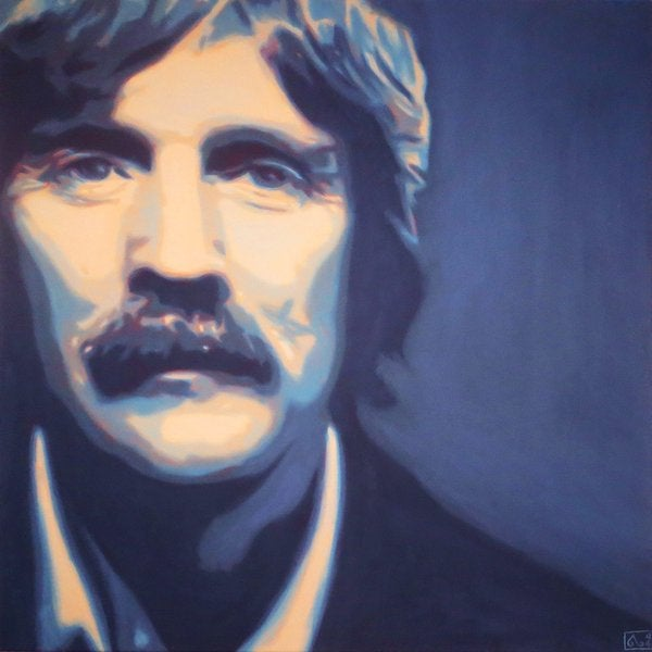 Image of Painting 'Peter' - SOLD