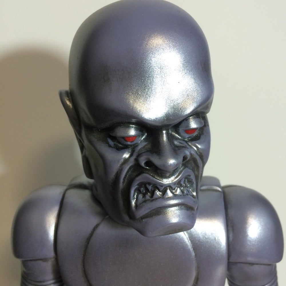 "Image of The Iron Monster 15"" 1939 Edition"