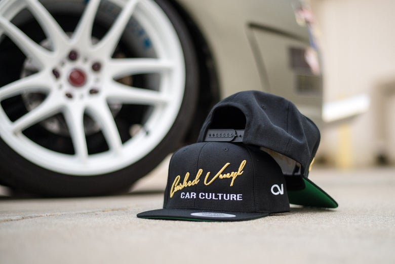 Image of Car Culture Snapback